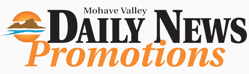 Mohave Daily News Promotions